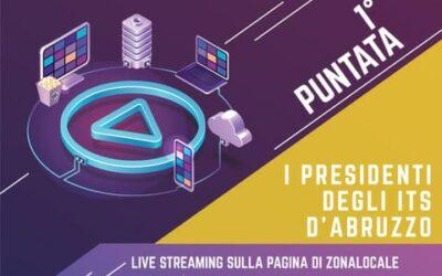 Webinar Abruzzo Smart Academy 26 Maggio 2020