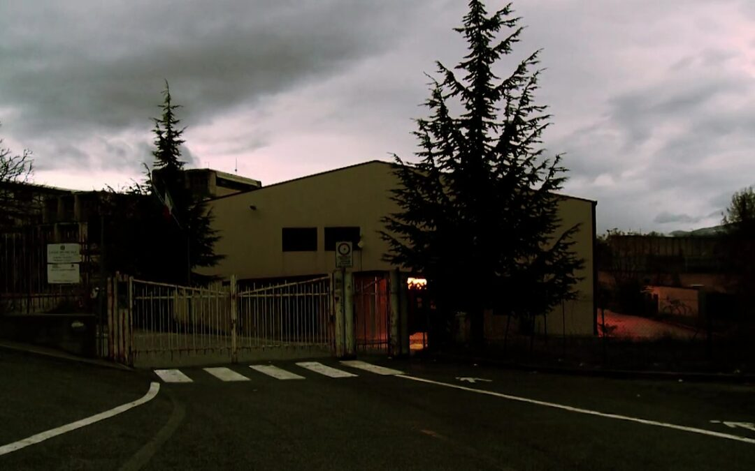 ITSEE L'Aquila – Scuola Speciale di Alta Tecnologia