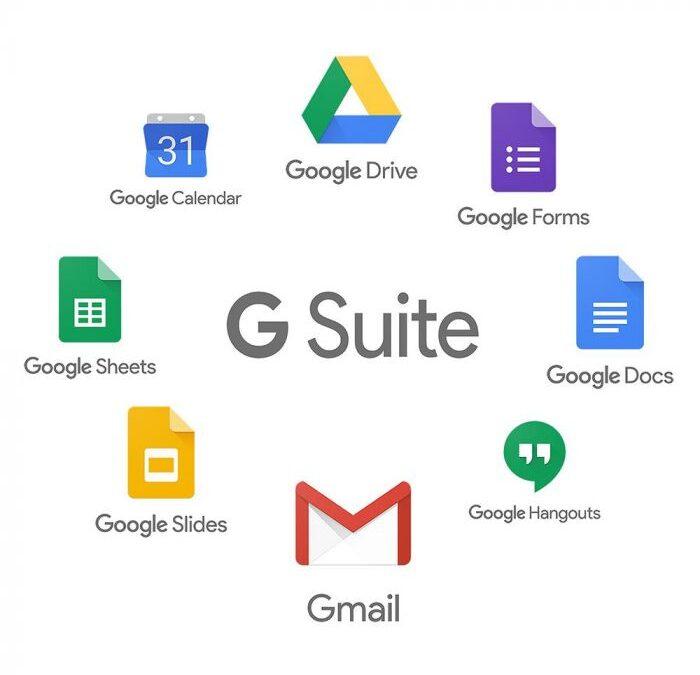 Didattica online con la piattaforma G Suite